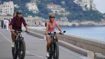 3-Hour E-Bike Tour of Nice, Nice, Literary, Art & Music Tours