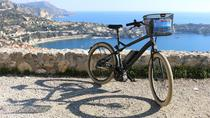 EBike Guided Panoramic Tour - Welcome to Côte d'Azur !, Nice, Bike & Mountain Bike Tours