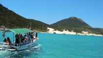 Arraial do Cabo Boat Day Trip from Rio de Janeiro and Lunch, Rio de Janeiro, Day Trips