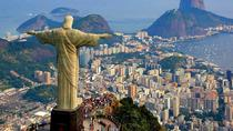 Best of Rio - Full day tour including tickets and traditional lunch, Rio de Janeiro, Full-day Tours