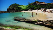 One day in Buzios starting in Rio de Janeiro - Boat Tour and Lunch included, Rio de Janeiro, Day...