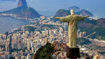 Private Sugar Loaf and Christ The Redeemer Tour, Rio de Janeiro