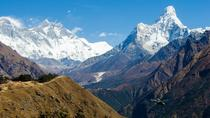 Best Himalayan Walking Tour to Everest Base Camp, Kathmandu, Multi-day Tours