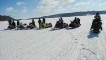 Georgian Bay Winter Snowmobile Tour , Georgian Bay, Ski & Snow
