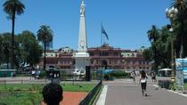 Customizable Buenos Aires tour, Buenos Aires, Private Sightseeing Tours