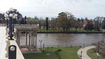 Private Tour: Buenos Aires and Tigre Delta Day Trip, Buenos Aires, City Tours