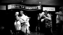 Social Tango Tour Including a Visit to a Local Milonga, Buenos Aires, Cultural Tours
