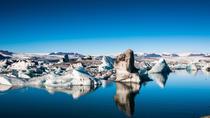 Day Trip to the Glacier Lagoon: Jökulsárlón from Reykjavik, Reykjavik, Day Trips