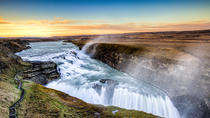 Golden Circle Afternoon Tour by Minibus, Reykjavik, Day Trips
