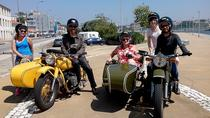 The Heart and Soul of Porto - Full Day Tour, Porto, Vespa, Scooter & Moped Tours