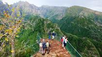 Balcões Viewpoint plus Jeep Tour, Funchal, 4WD, ATV & Off-Road Tours
