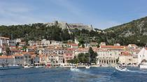 Private 3 islands Tour With Speed boat to Hvar and Pakleni islands from Trogir, Split, Jet Boats & ...