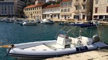 Split Airport to Hvar Island: One-Way Private Water Transfer in Speedboat, Split, Airport & Ground ...
