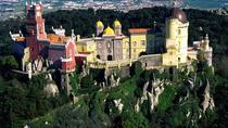 Private Tour: Sintra, Cabo da Roca, Cascais, Lisbon, Private Sightseeing Tours