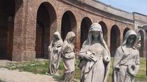Old Cemeteries of Santiago Walking Tour, Santiago, Cultural Tours