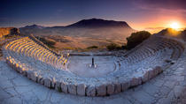 Segesta Erice and Salt Pans Full Day Excursion, Palermo, Day Trips