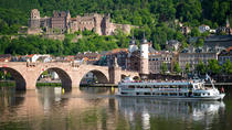 Romantic 2-Day Heidelberg Overnight Package Including Heidelberg Card, Heidelberg