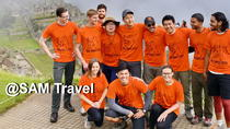 Sacred Valley and Machu Picchu Tour 2 days, Cusco, Day Trips