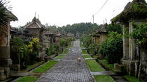 Private Tour - Penglipuran Traditional Village and Bali Temples with lunch, Ubud, Private ...