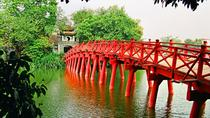Hanoi Full-Day City Tour Including Cyclo Ride and Water Puppet Show, Hanoi, City Tours