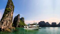 Small-Group Halong Day Cruise from Hanoi Including Kayaking and Caving, Hanoi, Day Cruises