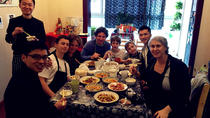 Private Half-Day Sichuan Cooking Class