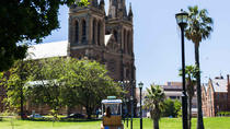 Adelaide 90-Minute Pedicab Tour: City Sights Experience, Adelaide, City Tours