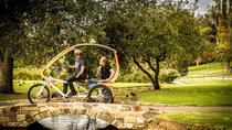 Urban Adelaide Green Tour by Pedicab, Adelaide, City Tours