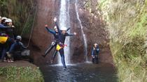 Canyoning on Madeira Island with 4x4 Ride from Funchal , Funchal, 4WD, ATV & Off-Road Tours