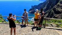 East 4x4 Santana & Peaks, Madeira, 4WD, ATV & Off-Road Tours