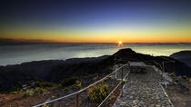 Madeira Sunrise at highest Madeira peak and 4x4 tour, Funchal