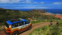 Northeast Santana Traditional Houses 4x4 Safari Full-Day Tour, Funchal, 4WD, ATV & Off-Road Tours