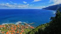 Northwest Terraces and Volcanic Pools 4x4 Full Day Tour, Madeira, 4WD, ATV & Off-Road Tours