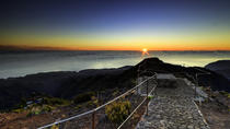 Pico Ruivo Sunrise Hike and 4x4 Island Tour from Funchal , Funchal, Private Sightseeing Tours