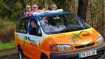 Porto Moniz 4WD Jeep Full Day Tour, Madeira, 4WD, ATV & Off-Road Tours