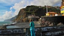 Southwest of Madeira and Calheta Paul do Mar 4x4 Full-Day Tour, Funchal, 4WD, ATV & Off-Road Tours
