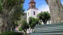 Sunday Market and Country Delights Open 4X4 Full-Day Tour, Funchal, Full-day Tours