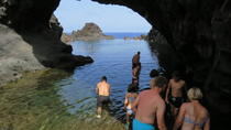 Volcanic Pools en Northwest 4WD Full Day Tour, Funchal
