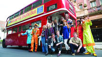London's Swinging 60's Bus Tour Experience, London, Literary, Art & Music Tours
