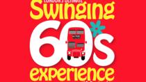 London's Swinging 60's Experience bus tour, London, Literary, Art & Music Tours