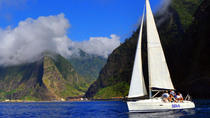 Private Yacht Charter at Madeira Island, Funchal
