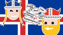 Icelandic Language Class: Breaking Down The Myth, Reykjavik, Cultural Tours