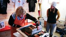 Kopavogur Screen Printing Workshop, Reykjavik