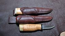 Viking Knife Making Workshop, Reykjavik, Craft Classes
