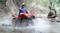 ATV and Zipline Adventure Combo Tour with Tequila Tasting, Puerto Vallarta, 4WD, ATV & Off-Road ...