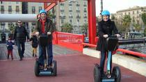 Segway-tour langs zee in Barcelona, Barcelona, Vespa, Scooter & Moped Tours