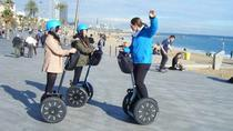 Tour privado flexible en Segway en Barcelona, Barcelona, Segway Tours