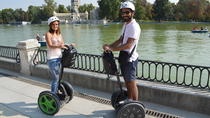 Versteckte Oase Retiro 2H Madrid Segway (PRIVATE TOUR), Madrid, Private Sightseeing Tours