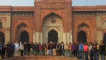 Beginning of Mughals, New Delhi, Historical & Heritage Tours