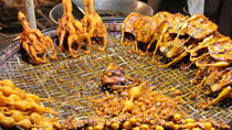 Walking Tour of Old Delhi's Food Markets, New Delhi, Private Sightseeing Tours